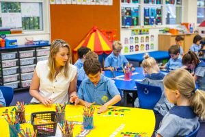 St Anthony's Catholic Primary School Clovelly Learning approach