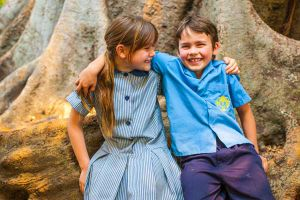 St Anthony's Catholic Primary School Clovelly Student Wellbeing