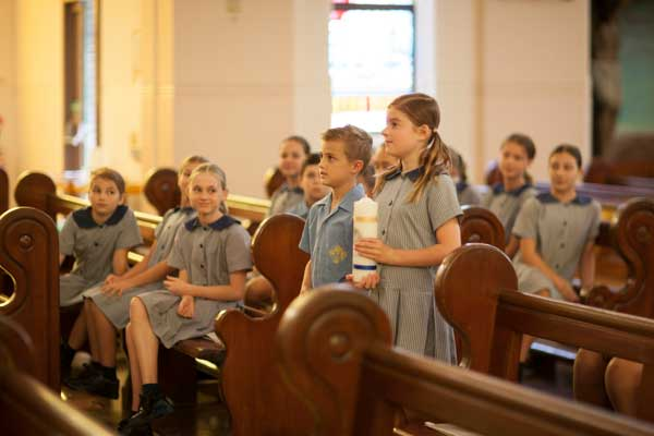 St Anthony's Catholic Primary School Clovelly Shared Mission